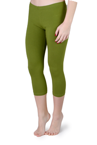 Iris Capri Leggings