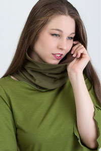 Bufanda Loop-Schal