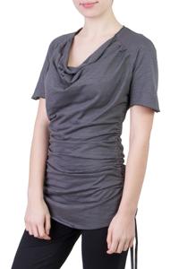 Camelia Shirt/Kleid