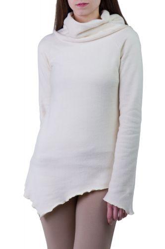 Garnet Pullover off white
