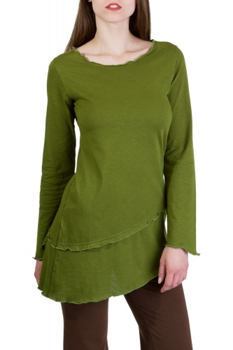 Perdita Shirt grün