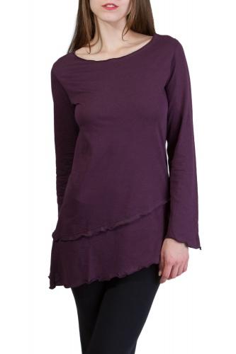 Perdita Shirt violett