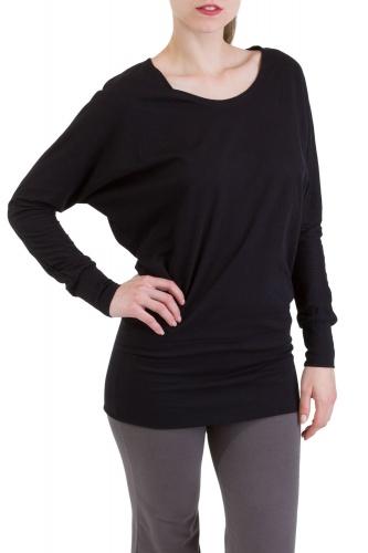 Elly Shirt schwarz