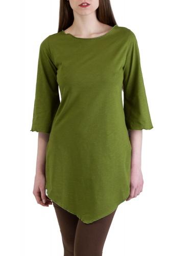 Avellana Shirt grün