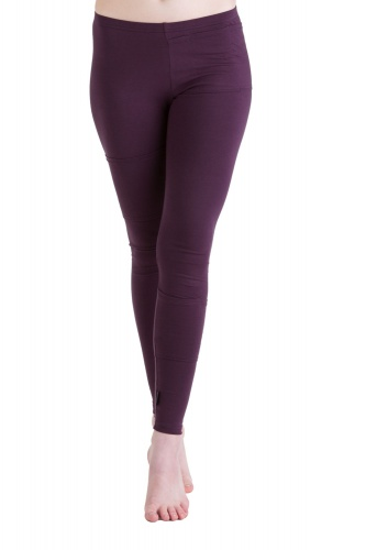 Bolsitos Leggings violett