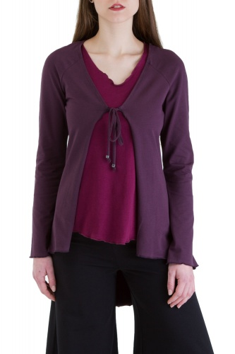 Loona Shirt/Jacke violett