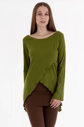 Volteo Shirt grün