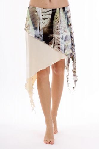 Isa Zipfel Rock feather