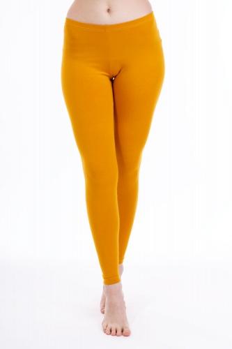 Aurora Leggings amber