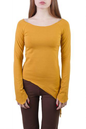 Tense Shirt amber
