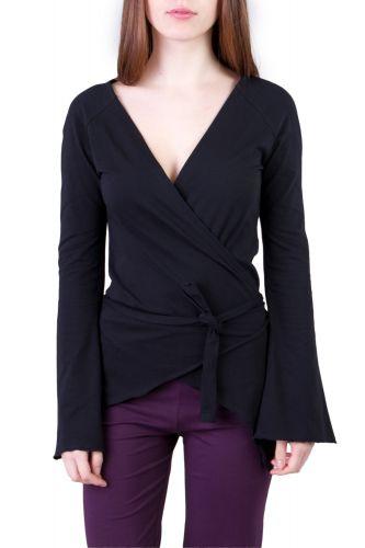 Findu Shirt schwarz