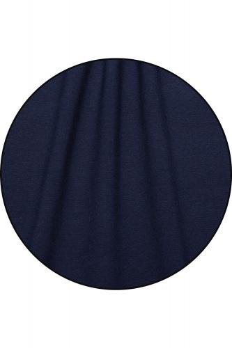 Velina Kleid navy blau