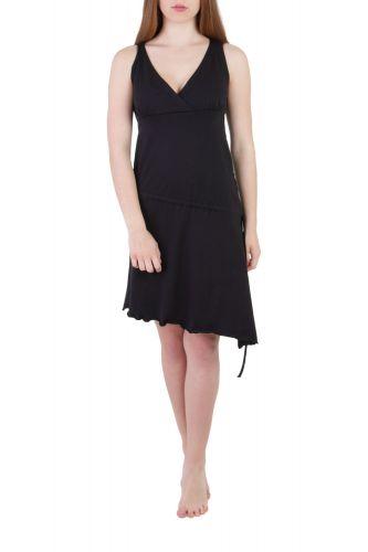 Tulie Kleid schwarz