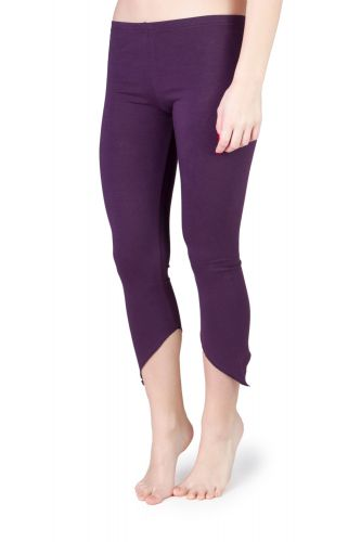 Ori Leggings violett