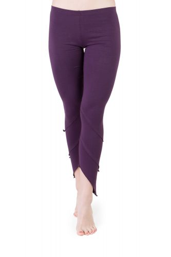 Sirius Leggings violett
