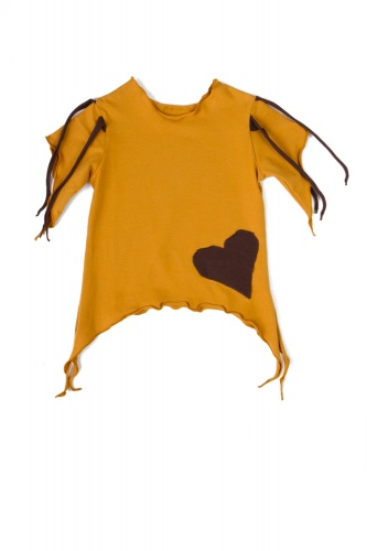 Corazon amber