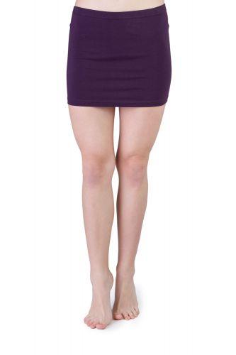 Peony Minirock violett