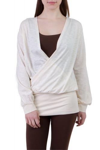Dahlie Shirt off white