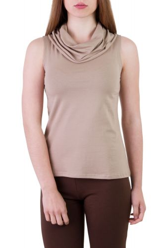 Anny Top taupe