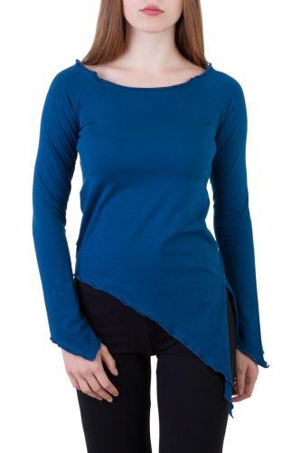Sense Shirt blau