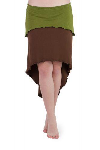 Dana Rock grün-braun