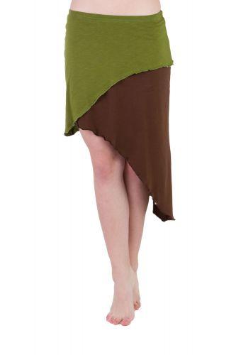 Pauline Rock grün-braun