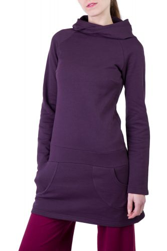 Tyra Pullover violett