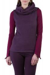 Sina Top violett
