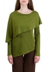 Vanda Shirt grün