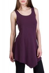 Belena Kleid violett