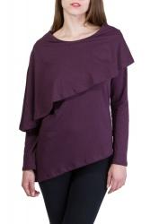 Vanda Shirt violett
