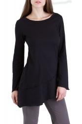Perdita Shirt schwarz