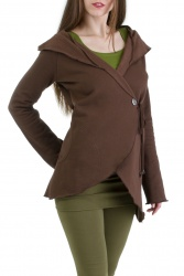 Noni Jacket brown