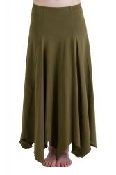 Lirio Skirt olive green