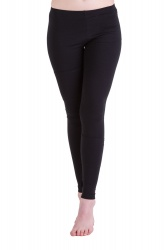 Bolsitos Leggings schwarz