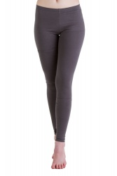 Bolsitos Leggings grau