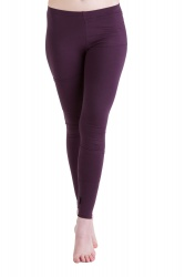 Bolsitos Leggings violett