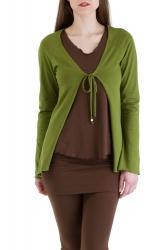 Loona Shirt/Jacke grün