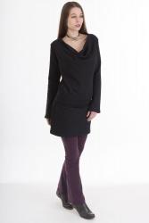 Pichi Pullover schwarz