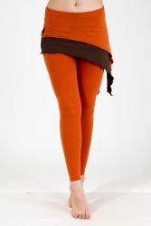 Pyrit Skirt terra-brown