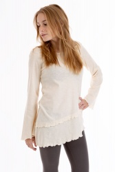 Perdita Shirt off white