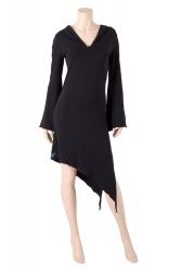 Mica Kleid schwarz