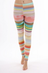 Aurora Leggings sunrise