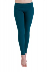 Aurora Leggings petrol