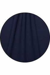 Sencilla Top dunkel navy blau
