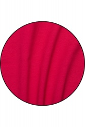 Tulie Kleid rot