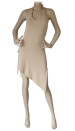 Valley Kleid beige