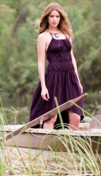 Ruga violett