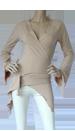 Indu Shirt beige