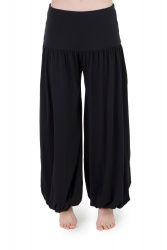 Nishta Trousers black